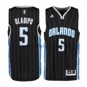 Camisetas Baloncesto NBA Orlando Magic 2015-16 Victor Oladipo 5# Alternate..