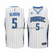 Camisetas Baloncesto NBA Orlando Magic 2015-16 Victor Oladipo 5# Home..