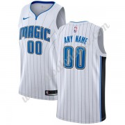 Camisetas Baloncesto NBA Orlando Magic 2018  Association Edition..