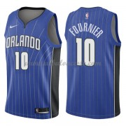 Camisetas Baloncesto NBA Orlando Magic 2018  Evan Fournier 10# Icon Edition..