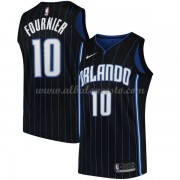 Camisetas Baloncesto NBA Orlando Magic 2018  Evan Fournier 10# Statement Edition..