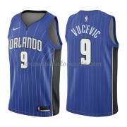 Camisetas Baloncesto NBA Orlando Magic 2018  Nikola Vucevic 9# Icon Edition..