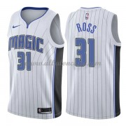 Camisetas Baloncesto NBA Orlando Magic 2018  Terrence Ross 31# Association Edition..