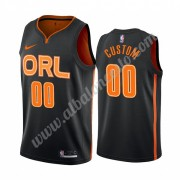 Camisetas Baloncesto NBA Orlando Magic 2019-20 Negro City Edition Swingman..