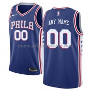 Camisetas Baloncesto NBA Philadelphia 76ers 2018  Icon Edition..