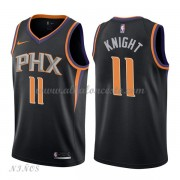 Camisetas Baloncesto Niños Phoenix Suns 2018 Brandon Knight 11# Statement Edition..
