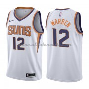 Camisetas Baloncesto NBA Phoenix Suns 2018  T.J. Warren 12# Association Edition..