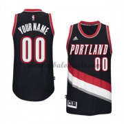 Camisetas Baloncesto NBA Portland Trail Blazers 2015-16 Road..