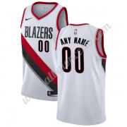 Camisetas Baloncesto NBA Portland Trail Blazers 2018  Association Edition..