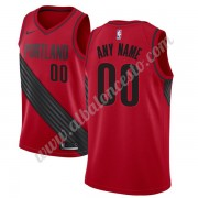 Camisetas Baloncesto NBA Portland Trail Blazers 2018  Statement Edition..