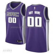 Camisetas Baloncesto Niños Sacramento Kings 2018 Icon Edition..