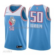 Camisetas Baloncesto Niños Sacramento Kings 2018 Zach Randolph 50# City Edition..