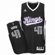 Camisetas Baloncesto NBA Sacramento Kings 2015-16 Kosta Koufos 41# Alternate..