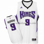 Camisetas Baloncesto NBA Sacramento Kings 2015-16 Rajon Rondo 9# Home..