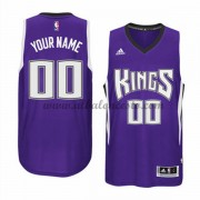 Camisetas Baloncesto NBA Sacramento Kings 2015-16 Road..