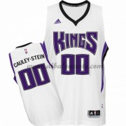 Camisetas Baloncesto NBA Sacramento Kings 2015-16 Willie Cauley Stein 0# Home..