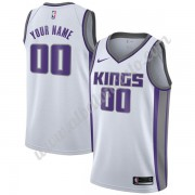Camisetas Baloncesto NBA Sacramento Kings 2018  Association Edition..