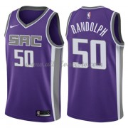 Camisetas Baloncesto NBA Sacramento Kings 2018  Zach Randolph 50# Icon Edition..