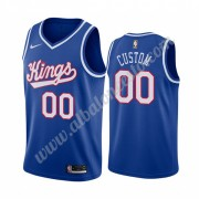 Camisetas Baloncesto NBA Sacramento Kings 2019-20 Azul Classics Edition Swingman..
