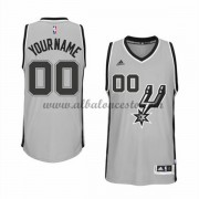 Camisetas Baloncesto NBA San Antonio Spurs 2015-16 Alternate..