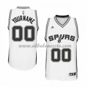 Camisetas Baloncesto NBA San Antonio Spurs 2015-16 Home..