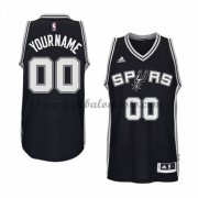 Camisetas Baloncesto NBA San Antonio Spurs 2015-16 Road..