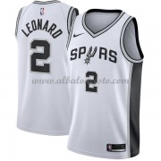 Camisetas Baloncesto NBA San Antonio Spurs 2018  Kawhi Leonard 2# Association Edition..