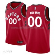 Camisetas Baloncesto Niños Toronto Raptors 2018 Icon Edition..