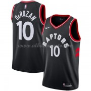 Camisetas Baloncesto NBA Toronto Raptors 2018  DeMar DeRozan 10# Statement Edition..