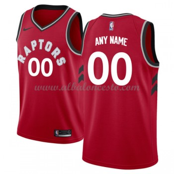 Camisetas Baloncesto NBA Toronto Raptors 2018  Icon Edition
