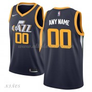 Camisetas Baloncesto Niños Utah Jazz 2018 Icon Edition..