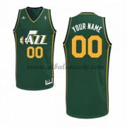 Camisetas Baloncesto NBA Utah Jazz 2015-16 Alternatre..