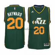 Camisetas Baloncesto NBA Utah Jazz 2015-16 Gordon Hayward 20# Alternate..