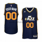 Camisetas Baloncesto NBA Utah Jazz 2015-16 Road..