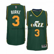 Camisetas Baloncesto NBA Utah Jazz 2015-16 Trey Burke 3# Alternatre..