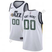 Camisetas Baloncesto NBA Utah Jazz 2018  Association Edition..