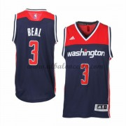 Camisetas Baloncesto NBA Washington Wizards 2015-16 Bradley Beal 3# Alternate..