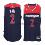 Camisetas Baloncesto NBA Washington Wizards 2015-16 John Wall 2# Alternate..