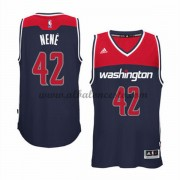 Camisetas Baloncesto NBA Washington Wizards 2015-16 Nene Hilario 42# Alternate..