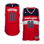Camisetas Baloncesto NBA Washington Wizards 2015-16 Road..