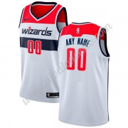 Camisetas Baloncesto NBA Washington Wizards 2018  Association Edition..