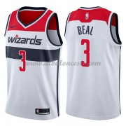 Camisetas Baloncesto NBA Washington Wizards 2018  Bradley Beal 3# Association Edition..