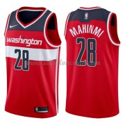 Camisetas Baloncesto NBA Washington Wizards 2018  Ian Mahinmi 28# Icon Edition..