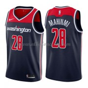 Camisetas Baloncesto NBA Washington Wizards 2018  Ian Mahinmi 28# Statement Edition..