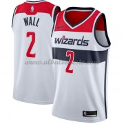 Camisetas Baloncesto NBA Washington Wizards 2018  John Wall 2# Association Edition..