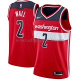Camisetas Baloncesto NBA Washington Wizards 2018  John Wall 2# Icon Edition