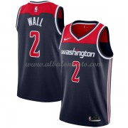 Camisetas Baloncesto NBA Washington Wizards 2018  John Wall 2# Statement Edition..
