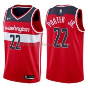 Camisetas Baloncesto NBA Washington Wizards 2018  Otto Porter Jr. 22# Icon Edition..