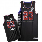West All Star Game 2015 Anthony Davis 23# NBA Equipaciones Baloncesto..