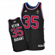 West All Star Game 2015 Kevin Durant 35# NBA Equipaciones Baloncesto..